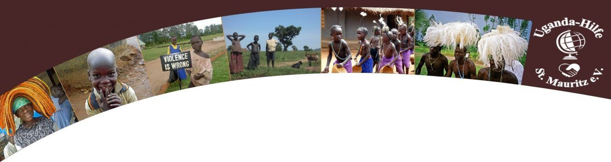 Uganda-Hilfe St. Mauritz e.V.